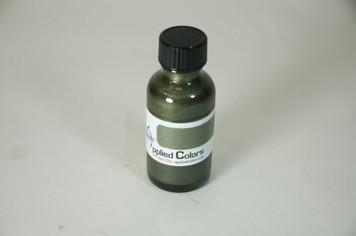 1 Oz. Bottle Green 02