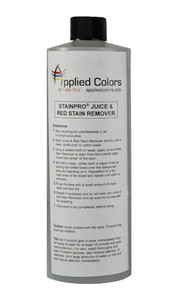 Juice & Red Stain Remover: 16 oz.