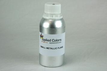 8 oz. Silver Wheel Paint Small Flake