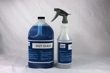 Eazy Glass__: (1 Gallon)