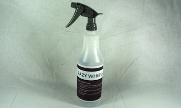 Eazy Wheels__ Spray Bottle