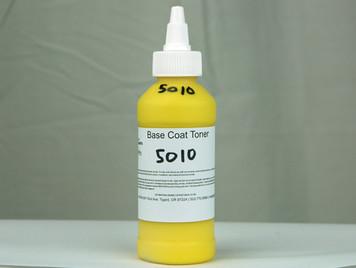 PB5010 Trans Yellow / 1010061