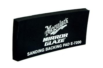 Sanding Backing Pad