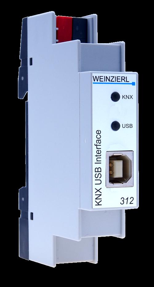 KNX/USB Interface