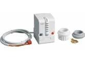 TX502 - Valve Actuator with Temperature Control