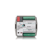 Binary input 8-channels, Flush Mounted - 1630.03160/62100