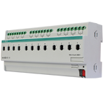 Switch Actuator 12 folds 16A - KA/R 12.16.1