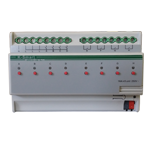 K-Smart Switch Actuator 8 folds - ARESV-08/16.1