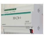 Dimming Actuator 2 folds, 500W/CH - KA/D 02.03.1