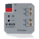 IR Emitter - BTIS-04/00.1