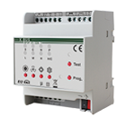 Fan Coil Controller - AFVF-01/220.1
