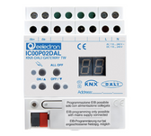 KNX DALI Gateway - Tunable White - IC00P02DAL (Login to see your special price)