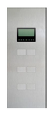KNX Design Tableaus - Serie Largho R6 LCD