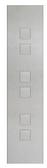KNX Design Tableaus - Serie Barchetto  6