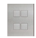 KNX Design Tableaus - Serie Contrattempo 4