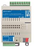 μBrick io66 X - KNX Actuator - 72130-180-03