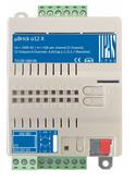 μBrick o12 X - KNX Actuator - 72130-180-04