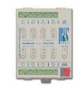 PowerBlock o8 - KNX  Actuator - 77024-180-01