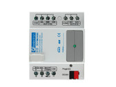 FANCOIL CONTROLLER 0-10V - TC17B01KNX (Login to see your special price)