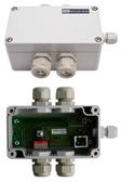 SK08-T8 8-Channel Temperature Controller