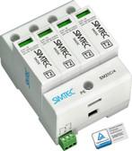 Varistor Surge Protection SM20C/4P Type C