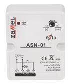 ASN-01 - Staircase Timer 230V AC