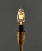 Leda – Flexible LED Filament Candle