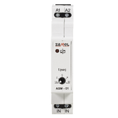 ASM-01/U - Staircase Timer 12-240V AC/DC