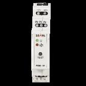 PBM-01/24V - Bistable Relay 24V AC/DC