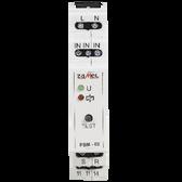 PBM-02 - Bistable Relay Set/Reset Input 230V AC