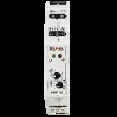PBM-03/24V - Bistable Relay Time Limiter 24V AC/DC