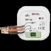 DIP-02 - Dimmer Light Level Memory 230V AC 15-350W