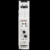 PCM-02/U - Time Relay OFF-Delay 12-240V AC/DC