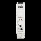 PCM-03 - Time Relay Flasher Start=OFF 230V AC