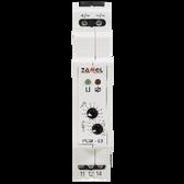 PCM-03/24V - Time Relay Flasher Start=OFF 24V AC/DC