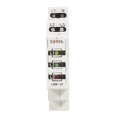 LKM-01-40 - Power Supply Indicator LED RED/GREEN/YELLOW TN