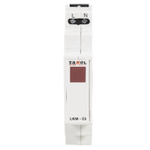 LKM-03-10 - Power Supply Indicator 230V LED RED