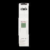 LKM-03-20 - Power Supply Indicator 230V LED GREEN
