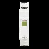 LKM-03-30 - Power Supply Indicator 230V LED YELLOW