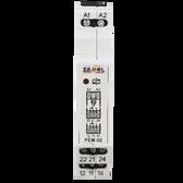 PEM-02/012 - Electromagnetic Relay 12V AC/DC 2x8A