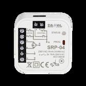 SRP-04 - Flush Roller Blind Controller