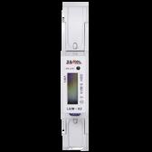 LEM-02 - Digital 1-Phase Watt-Hour Meter