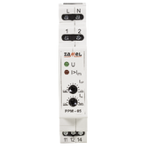 PPM-05/5 - Priority Relay 230V AC 0.5-5A
