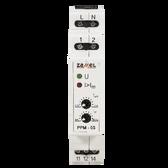 PPM-05/8 - Priority Relay 230V AC 0.8-8A