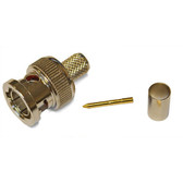 Crimp Plug to suit HD600 Coaxial