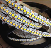 LED Strip 6000-6500K - IP20 - 240 led/m - Custom Length