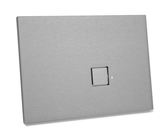 LOLA BANDE - 1 PUSH-BUTTON KNX WITH LED