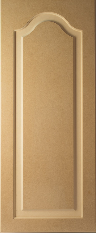 Unfinished Mdf Cathedral Cabinet Doors