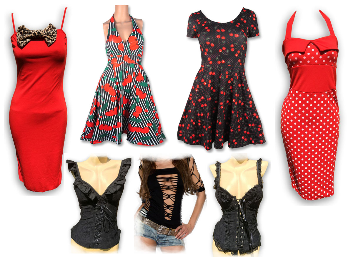 The most fashionale pieces!