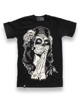 Gipsy rose liquorbrand t-shirt